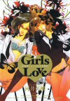 Girls Love cover